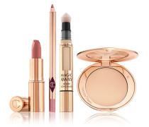 Magic Bridal Makeup Kit - Makeup Kit