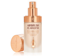 Airbrush Flawless Foundation - 2 Cool