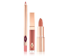 The Uptown Girl Lip Kit - The Uptown Girl Lip Kit