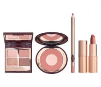 The Pillow Talk Look Makeup Kit