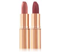 Pillow Talk Lipstick Duo - Lip Kit