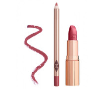 Luscious Lip Slick - Secret Salma