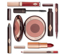 The Bombshell - Iconic 7 Piece Makeup Set