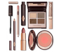 The Golden Goddess - Iconic 7 Piece Makeup Set