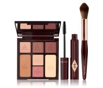 Gorgeous, Glowing Makeup Kit - Face Kit
