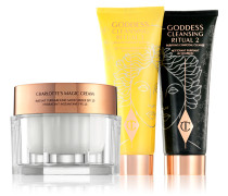 Cleanse, Hydrate & Glow Spa Facial Duo - Skincare Ki