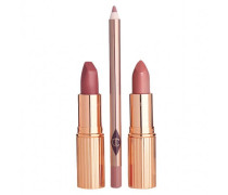 Pretty Pink Lipstick Duo Lip Kits