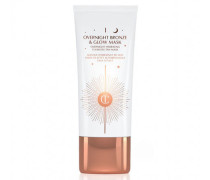 Overnight Bronze & Glow Mask Light To Medium