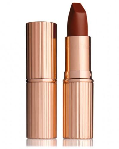 Matte Revolution Lipstick - Birkin Brown