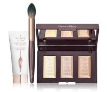 Sun-kissed Glowing Skin Kit - Makeup Kit