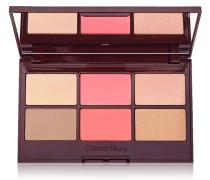 Glowing, Pretty Skin Palette - Face Palette