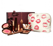 The Rock Chick Iconic 7 Piece Makeup Set