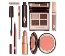 The Dolce Vita - Iconic 7 Piece Makeup Set
