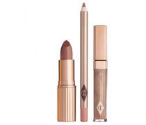 The Golden Goddess Lip Kit