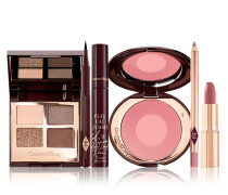 The Naturally Beautiful Date Look - Makeup Kits