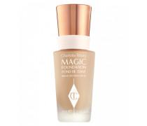Magic Foundation - Foundation - Shade 8