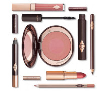 The Ingénue Iconic 7 Piece Makeup Set
