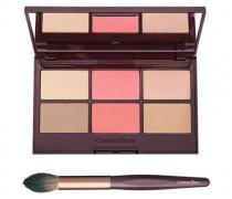 Glowing, Pretty Palette Kit Face Kit