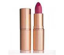 K.I.S.S.I.N.G Lipstick - Velvet Underground - Pink