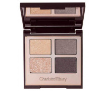 Luxury Palette - Eyeshadow - The Uptown Girl
