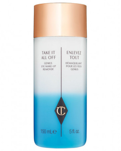 Take It All Off Eye Makeup Remover 150ml