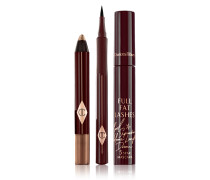 The Bombshell Eye Kit - The Bombshell Eye Kit