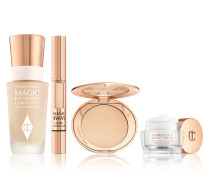 Flawless Matte Finish Kit - Makeup Kits