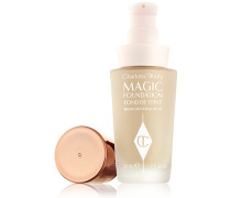 Magic Foundation - 6 Medium