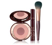 The Blushing Beauty Kit - Cheek Kit