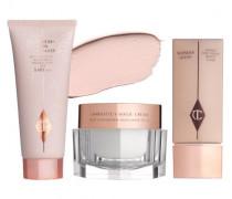 The Gift of Goddess Skin - Primer, Mask, Moisturizer