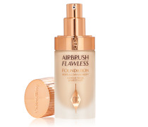 Airbrush Flawless Foundation - 4 Neutral