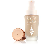 Magic Foundation - 6.75 Medium