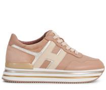 Midi Platform, Sneaker