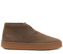 H476 Desert Boots,