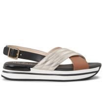 ad2a13e27e2e HOGAN® Damen Sandalen   Sale -62% im Online Shop