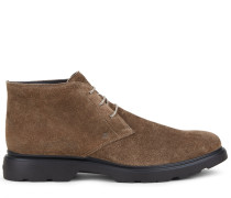 Route Desert Boots,