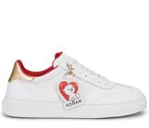 H365 Chinesischer Valentinstag, Sneaker