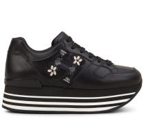 Maxi Radiant Hogan Atelier, Sneaker