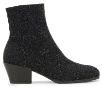 Texanische Ankle Boots,
