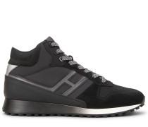 H383 Hi Top,  Sneaker