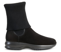 Interactive Ankle Boots, Sneaker