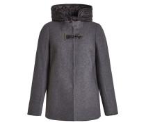 Kurzer Toggle Coat