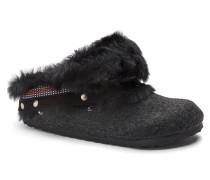 Kaprun High Wool Felt Inuit Anthracite