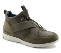 Ames Suede Leather Khaki