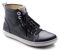 Bartlett Natural Leather Navy