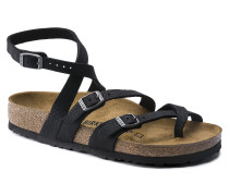 Seres Natural Leather Camberra Old Black