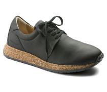Wrigley Natural Leather Schwarz