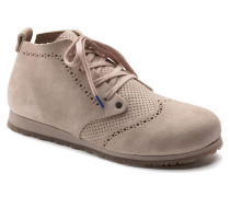 Dundee Suede Leather Rose