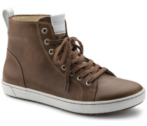 Bartlett Natural Leather Cuoio