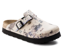 BIRKENSTOCK Boston Birko-Flor Golden Age Sand